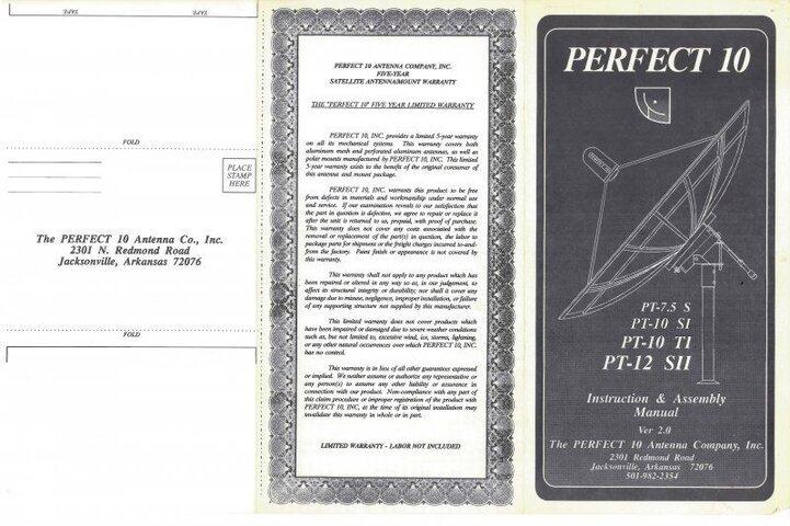 Perfect10 Sat dish assembly manual - page 1.jpg