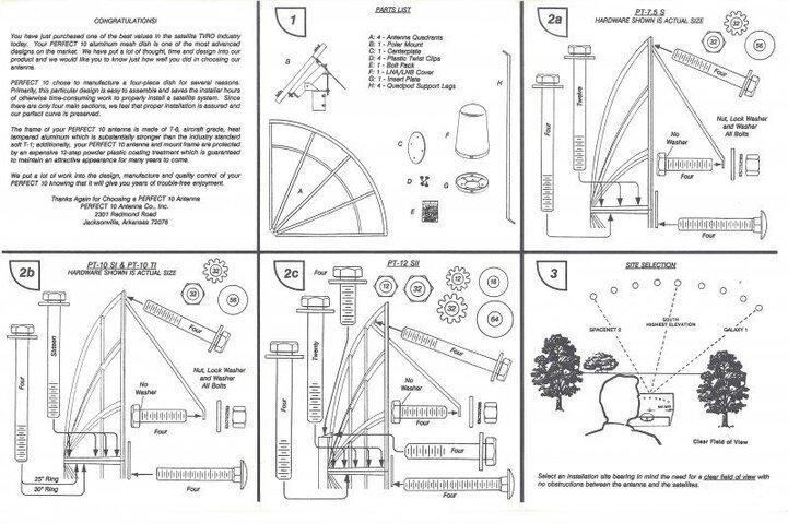 Perfect10 Sat dish assembly manual - page 2.jpg