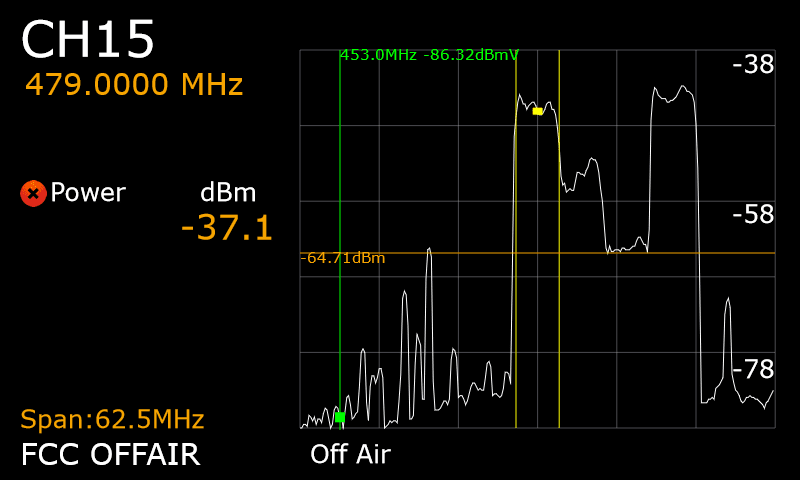 wdcq 19 Televes spectrum.png