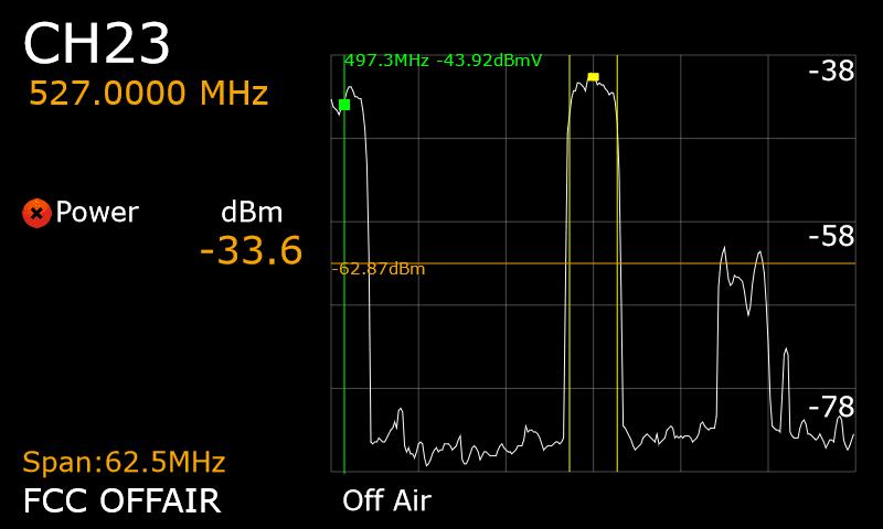 wbsf 46 Televes spectrum.png