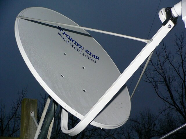 Sat Fortec .9m LNB Supports.JPG