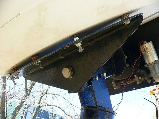 Sat BV2 Declination Adjuster.JPG
